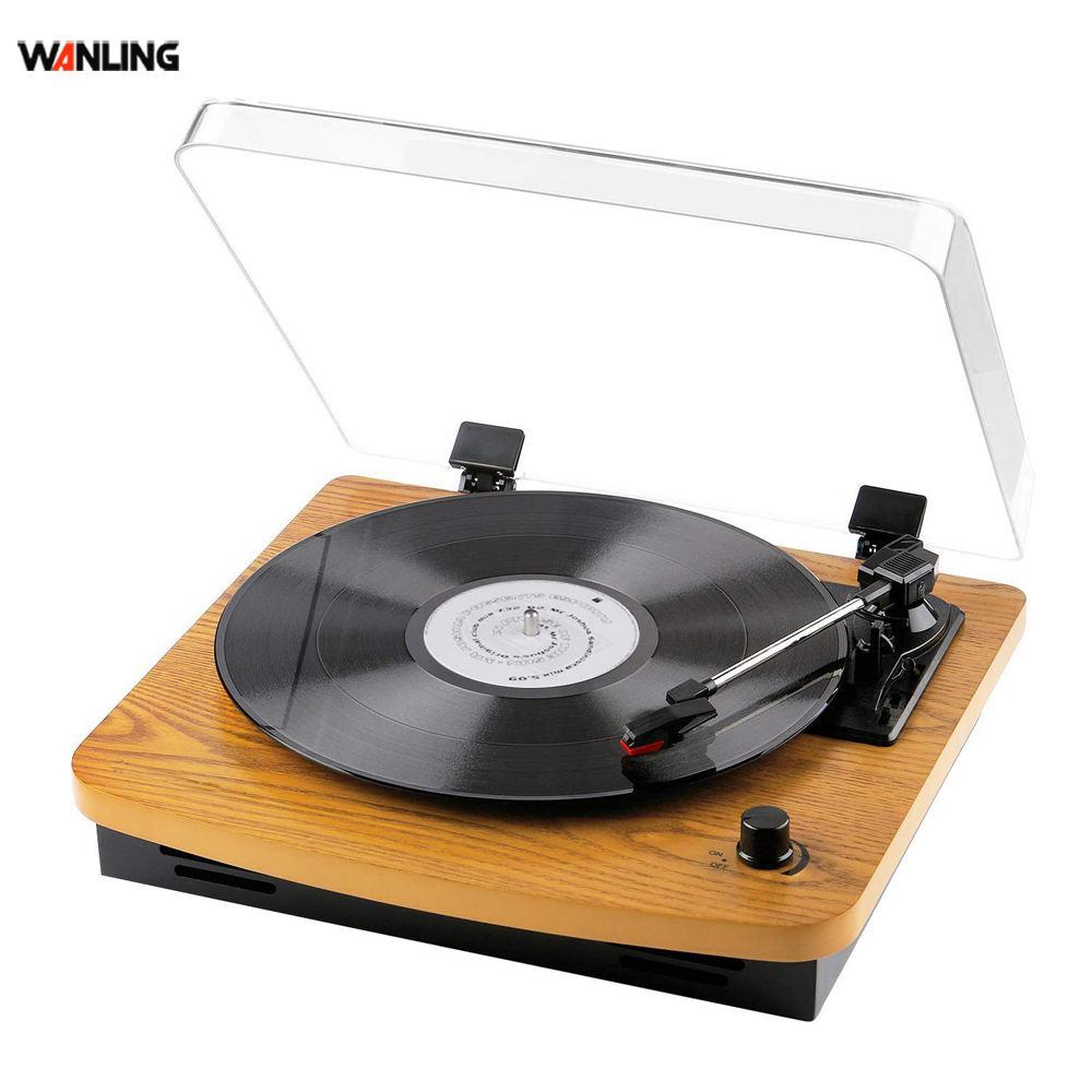 HYM 3.5mm Data Line for HYM Vinyl Record Player