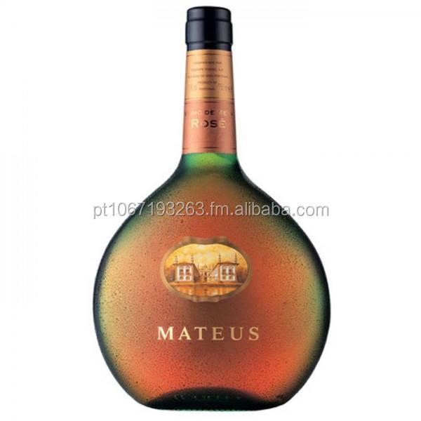 MATEUS ROSE WINE