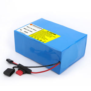 72 Volt Lifepo4 Battery Pack 72 V 40Ah 50Ah 60Ah 100Ah Xe Đạp Điện Lithium Ion Battery