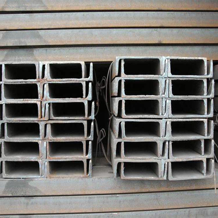 Factory Bulk Price Cold Rolled Steel Channel Sizes