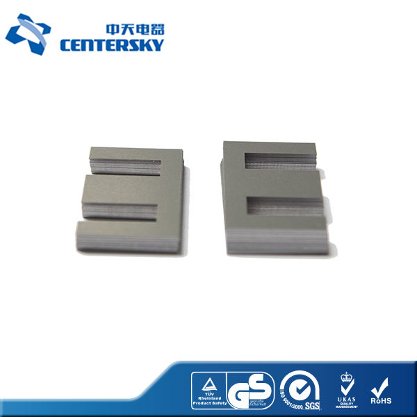 Silicon Iron Sheet Electrical Steel Magnetic Transformer Iron Core EI Silicon Sheet