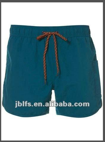 2012 wholesell mens cotton pe shorts