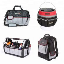 Portable Electrician Plumbers Power Tools Carrying Storing Bag For Tools
