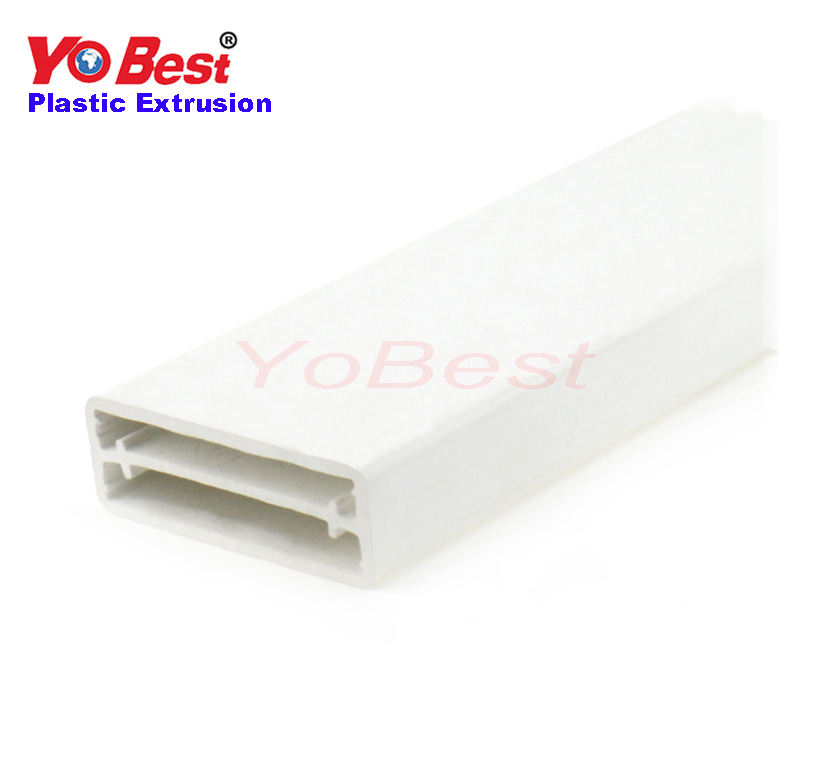 With Free Sample Pvc Plastic Door Guard Sliding
