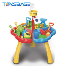Unique Design Summer Play Toy Kids Beach Sand Water Table
