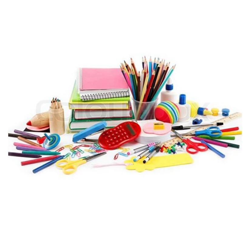 Customize wholesale stationery for student
