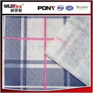 Yeni Afrika Baskı Satış Ev Tekstili 100% Polyester Baskılı Kumaş
