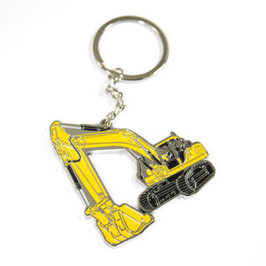 Forklift Metal Keychain Forklift Metal Keychain Suppliers And Manufacturers At Alibaba Com