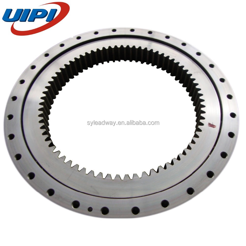 Rubber Sealed [ Crane Bearing Turntable ] Slewing Bearing Turntable Bearing Crane Slewing Bearing Turntable