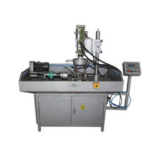 One Year Warranty Made In China Automatic CNC Drilling Machine
