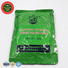 mre rice vegetable meat primary ingredient instant fried rice