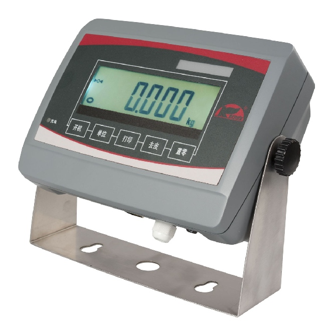 Bluetooth LED/LCD Display Digital Weight Indicator