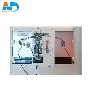 21.5 nch tft monitor lcd interfaccia LVDS 1920x1080 TFT modulo LCD con inverter led lvds cavo HDMI AD bordo