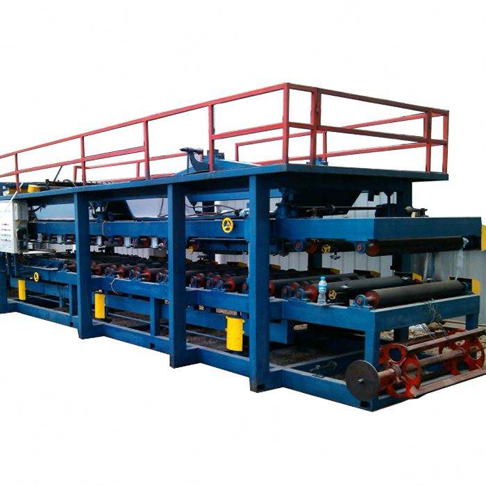 Wall Pu Sandwich Panels Making Machine Line Prices