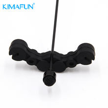 KIMAFUN CX220 Wired Condenser Microphone Professional Violin Microphone Instrument Microphone