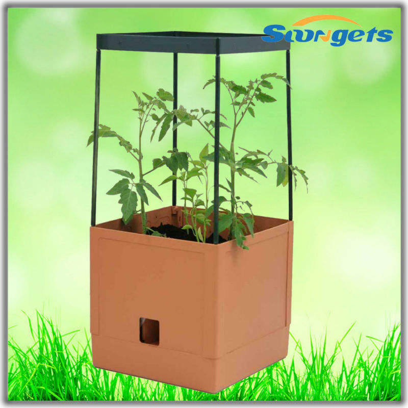 Alibaba Website Plastic Nursery Pots