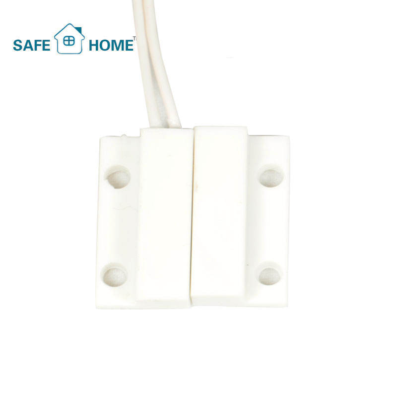 12 В 24 В нормально открытый магнитный датчик двери контакт герконы