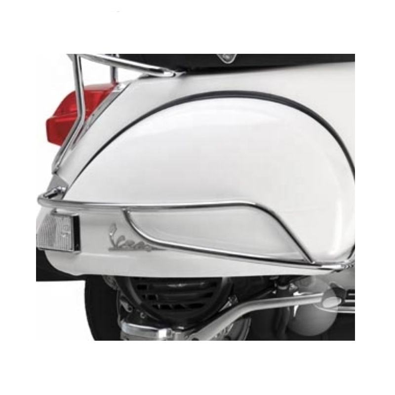 <span class=keywords><strong>Kit</strong></span> perimetral para motocicleta <span class=keywords><strong>VESPA</strong></span> PX