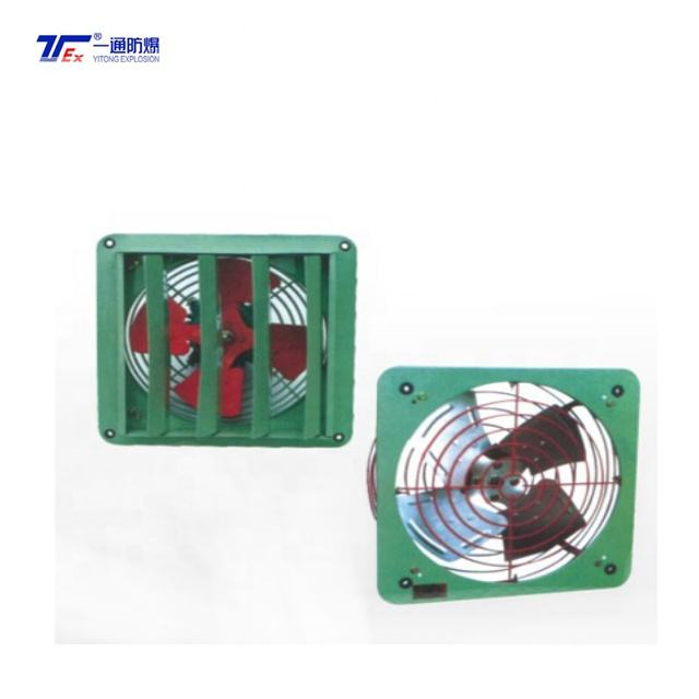 <span class=keywords><strong>Ex</strong></span> d IIC T4 <span class=keywords><strong>300</strong></span> 400 500 600mm 220 v 380 v Explosion Proof Wand Typ Auspuff Fan FAG -serielle Explosion Proof Ventilator
