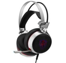 PU Razer Gaming H7.1 Surround Sound Gaming PC Headphones Earphone Stereo Bass Wired Professional Headset