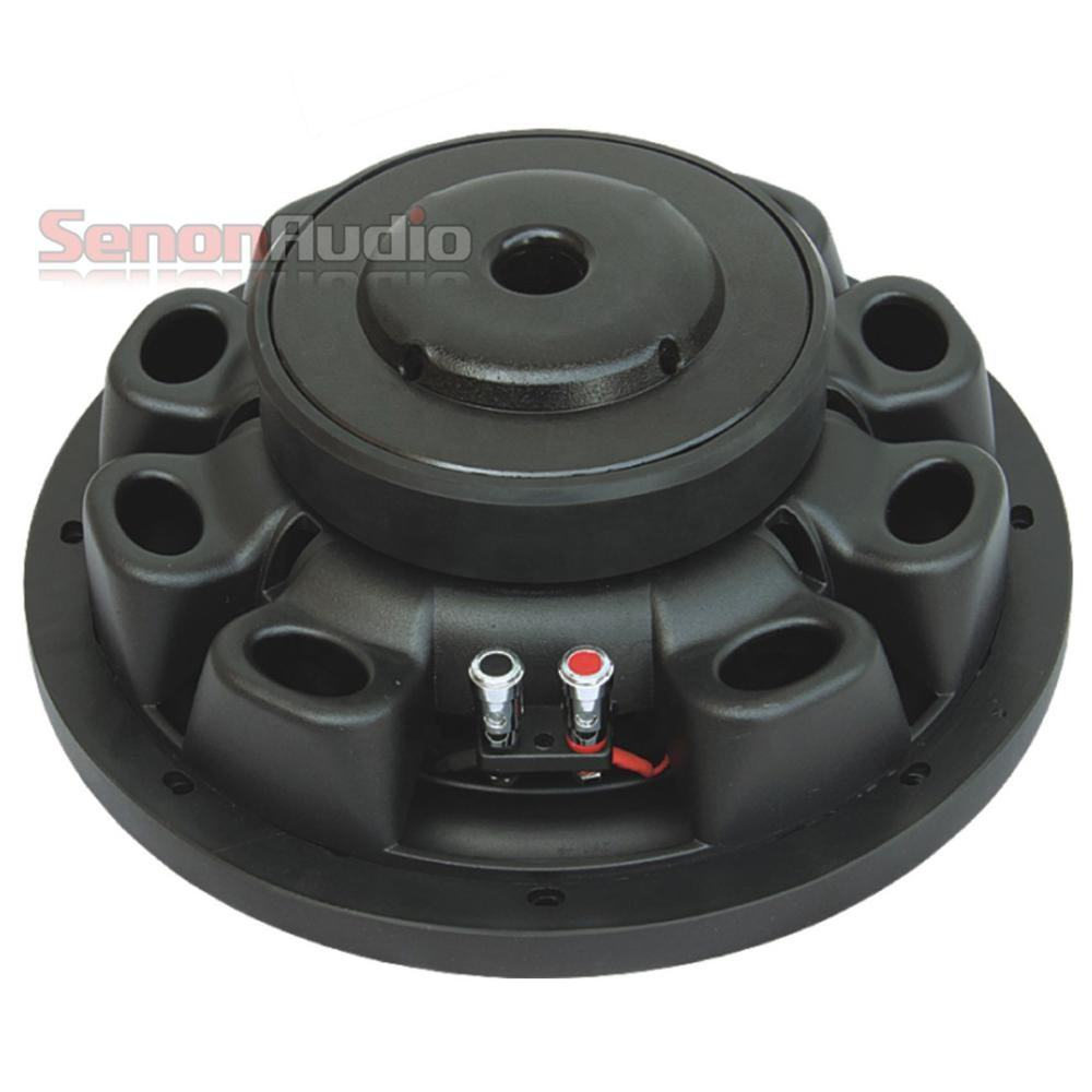 10 inch beste stereo auto auto onder seat 600 w rms subwoofer base luidspreker voor auto