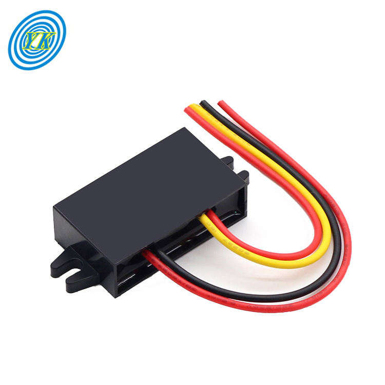 DC DC converter buck 12v to 5v dc step down converter waterproof IP67