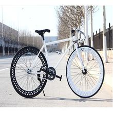 China factory price high quality bullhorn bar fixed gear bike (TF-FGB-029)