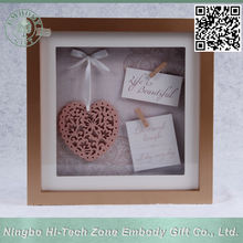 Excellent Material Wood Photo Frame