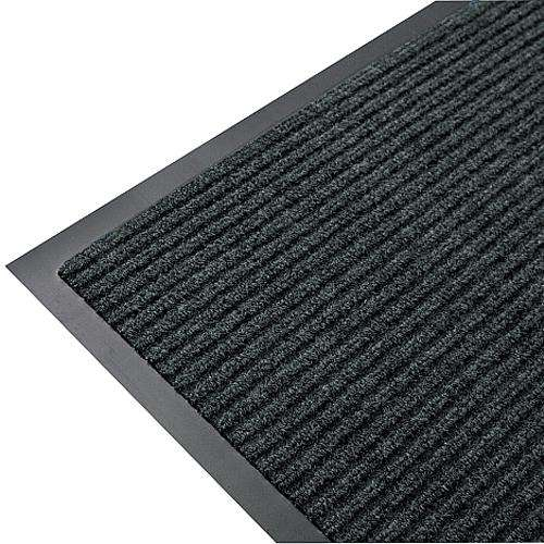 Heavy-Duty Commercial Kitchen Rubber Floor Mats for Indoor Use
