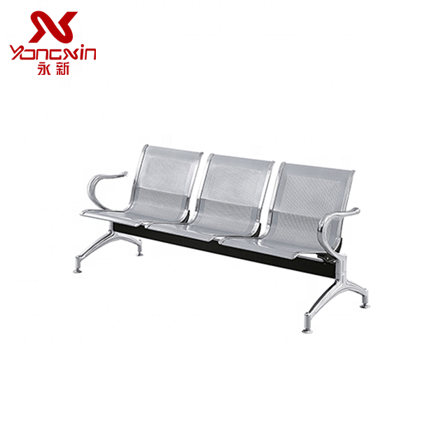 Triple seat Hospital Waiting Chair YXZ-038