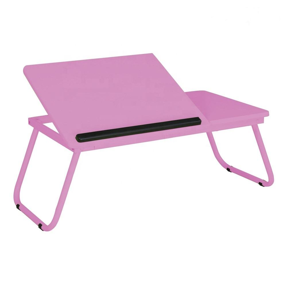 Portable Folding Laptop Table for Bed