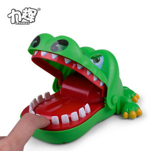 Crocodile dentist toy finger game funny toy gift for kids
