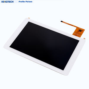 7.0 inch ereader led 1280x800 ips tft lcd touchscreen