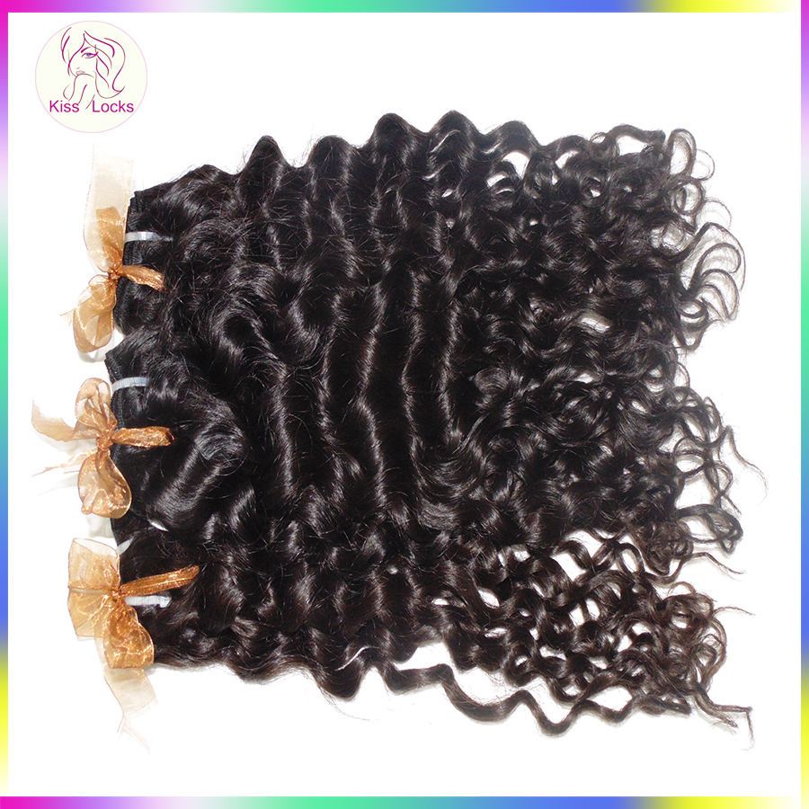 Free and Fast Shipment Wholesale Cheap Price Burmese Human Hair Cut From One Donor Italy Curly Hair Extensions