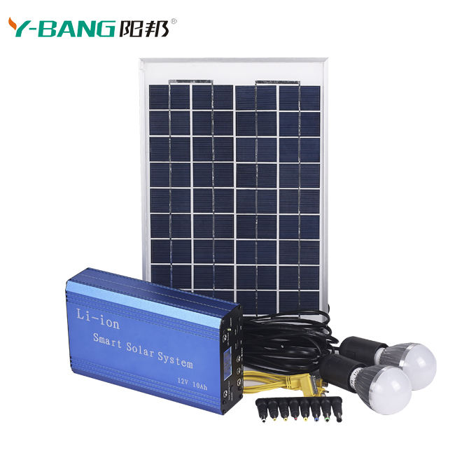 Rechargeable battery 3.7V 20000mAh 18650 lithium ion battery solar cell home power solar system