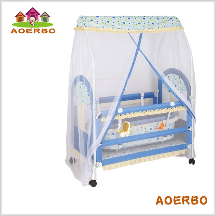 2015 china baby swing cot cribs bedbaby hanging cribs baby bed baby rocking cot bed cradle bed
