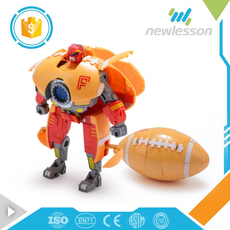 Artículos más populares de rugby robot transformable juguete de alta calidad