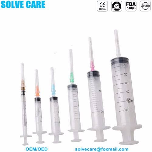 2ml automatic self refill injector syringe livestock cattle chicken sheep h TS