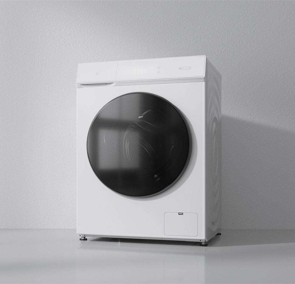Xiaomi Mijia 10kg home appliance fully automatic front loading washing and dry machine