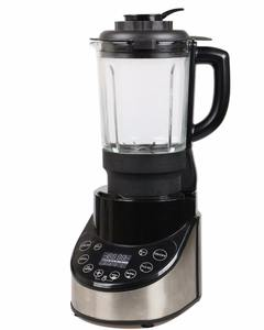 Multi-functional Cooking Blender Soup Maker RC-188G Blend 500W+ Heat 900W Glass Bowl or Stainless Steel bowl
