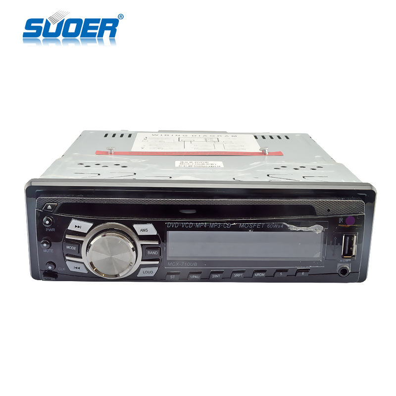 factory outlet car radio dvd universal 1 din car dvd player whit USB/SD/MMC bluetooth cd mp3 player
