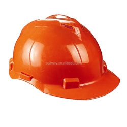 CE ANSI approved PP Safety Helmet with vent