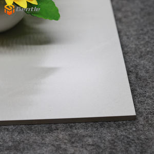 Foshan factory ceramic bathroom gray floor and wall tile 30x60cm