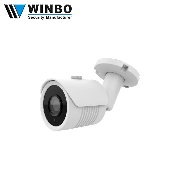 Factory Price Night Vision 4IN1 2MP Full HD IR bullet camera