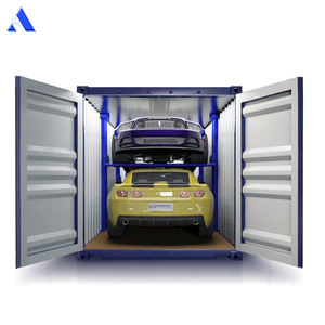 Customized New Car Carrier Container Car Transport Container