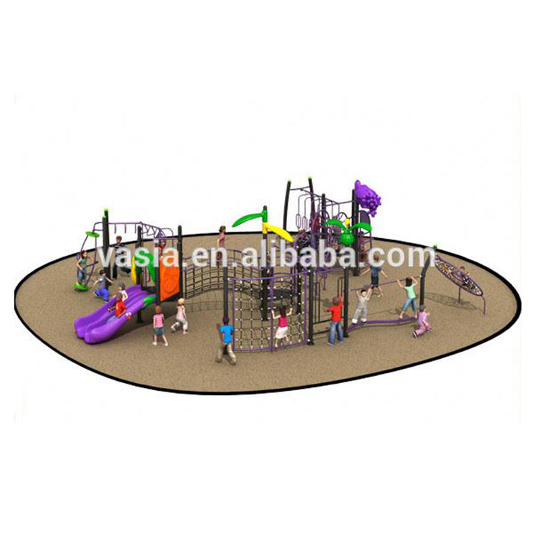 Children's toys outdoor equipment fruit climbing series to play