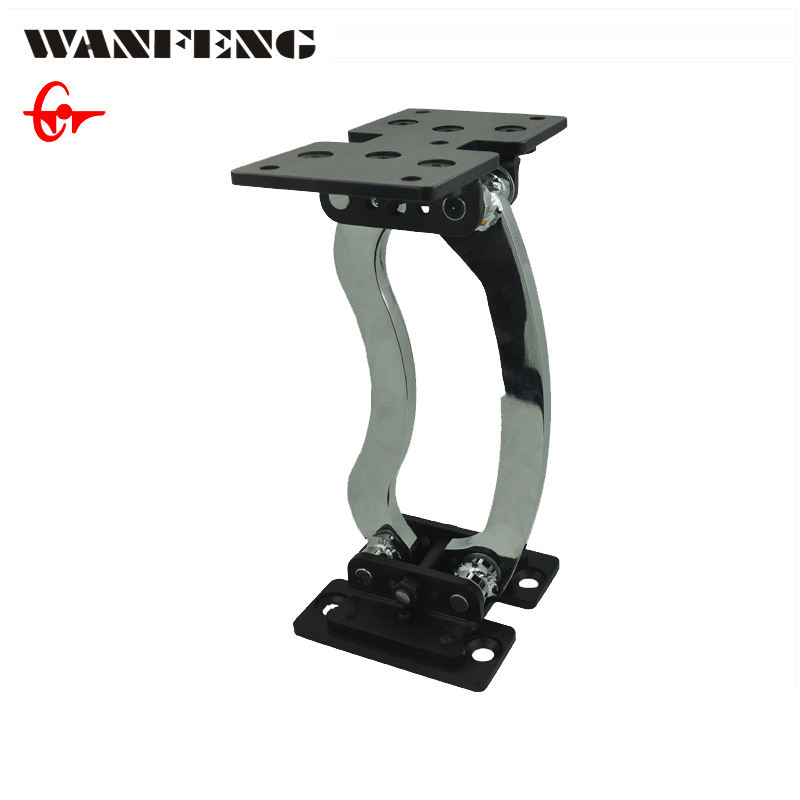 Hand Sofa Function Furniture Hardware Back and Forth Move Hinges Anti - Clamp Metal