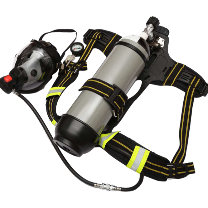 Breathing Apparatus Price Scba Self Contained Air Breathing Apparatus Price Fire Fighter Protect SCBA