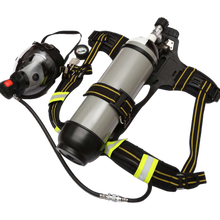 Self Contained Air Breathing Apparatus price Fire Fighter Protect SCBA