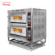 RQCL-24 Double decks Gas Baking Oven